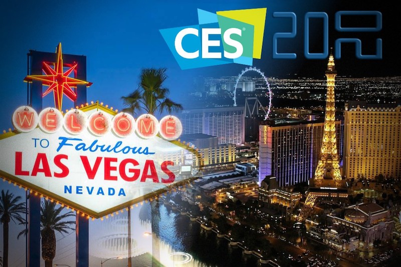 CES 2020 Consumer Electronic Show