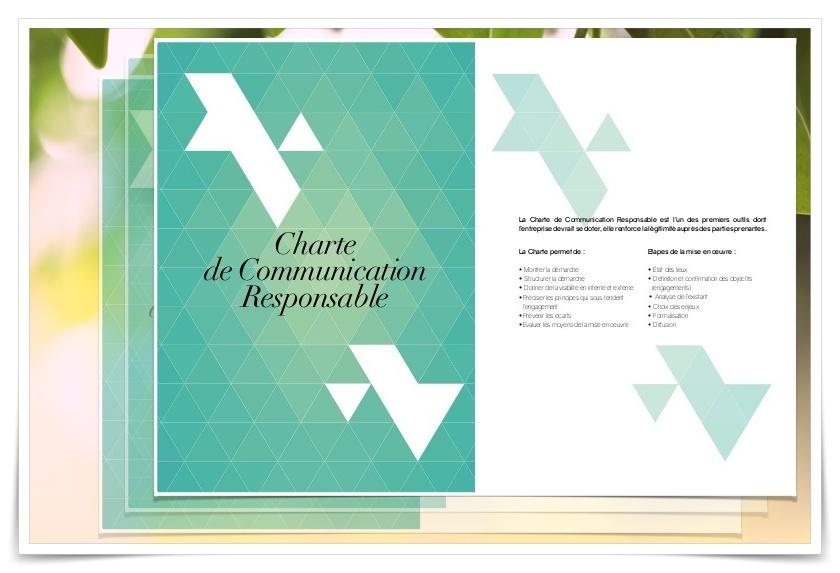 Charte de communication responsable des annonceurs