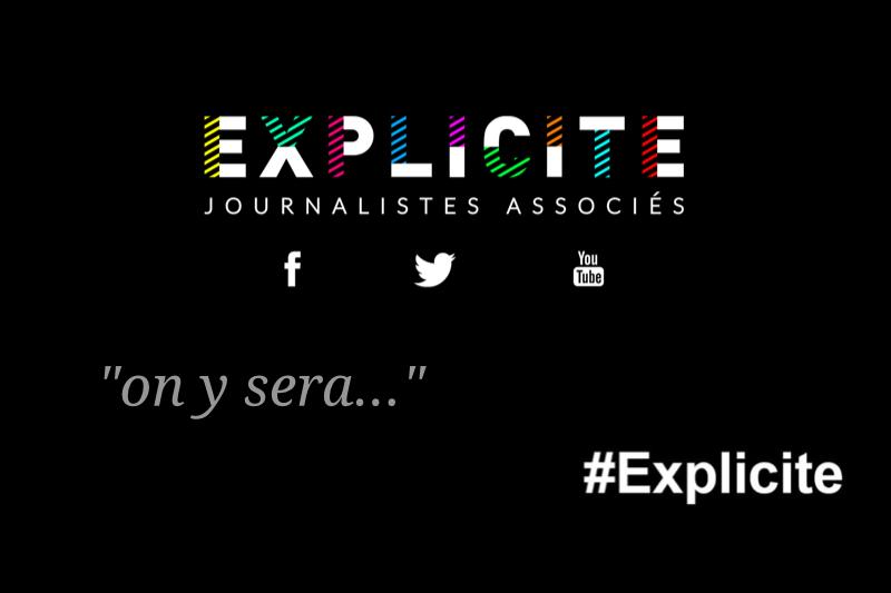 Explicite, une nouvelle idée du journaliste