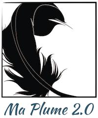Ma Plume 2.0 - Logo